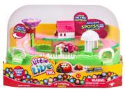 Little Live Pets Ladybug Lil House Playset 9SIA3G664J3458