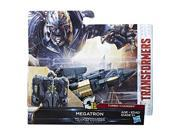 Transformers: The Last Knight Turbo Changer Action Figure - Megatron 9SIA3G665C4863