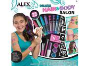 Alex Toys Spa Deluxe Hair and Body Salon Fashion Kit 9SIA3G66KP3055