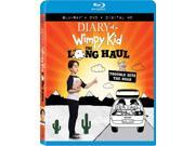 Diary of a Wimpy Kid: The Long Haul Blu-Ray Combo Pack (Blu-Ray/DVD/Digital 9SIV0W86KW1002
