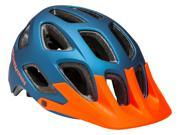 Schwinn Adult Navy/Orange Mens Excursion Bike Helmet
