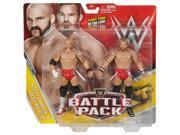 WWE 2 Pack Action Figure Battle Pack - Scott Dawson and Dash Wilder 9SIA3G66MH7789
