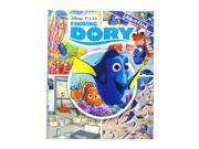 Finding Dory Look & Find 9SIA3G66MH6522