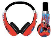 Power Ranger Kids Safe Headphones