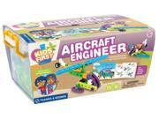 Thames & Kosmos Kids First Aircraft Engineer Science Kit 9SIA3G63D88485