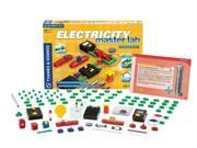 Thames & Kosmos Electricity Master Lab Experiment Kit 9SIA3G644G8638