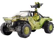 Halo Collector's Series 12 inch Action Figure - Warthog and Master Chief 9SIA3G64H22473