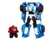 Transformers Robots In Disguise: Combiner Force 5.5 inch Action Figure - 9SIA3G65B51612