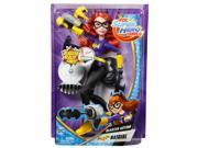 DC Super Hero Girls Blaster Action Batgirl Doll 9SIAEUT6NZ8772