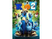 Rio 2 (DVD) 9SIAA763XA2985