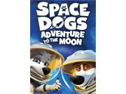 Space Dogs: Adventure to the Moon DVD 9SIAA765861791