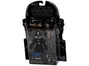 Star Wars The Black Series #07 Darth Vader (Dagobah Test) 3.75 in 9SIA3GV3MY0539