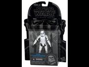 Star Wars The Black Series #08 Stormtrooper 3.75 in 9SIA3GV3MY0515