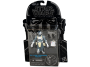 Star Wars The Black Series #12 Clone Commander Wolffe 3.75 in 9SIA3GV3MY3427
