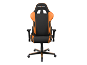 DXRacer Formula Series OH FH11 NO Newedge Edition Racing Bucket Seat Office Chair Pc Gaming Chair Computer Chair Vinyl Desk Chair With Pillows