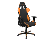 DXRacer Formula Series OH/FH11/NO Newedge Edition Racing Bucket Seat Office Chair Pc Gaming Chair Computer Chair Vinyl Desk Chair With Pillows
