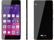 BLU Vivo Air D980L Black 3G 4G GSM Unlocked Android 4.4