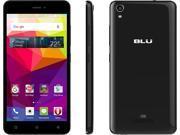 "BLU Studio M HD - 5.0"" Smartphone - GSM Unlocked - Black S110u"
