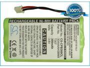 300mAh Battery For Sagem DCP 300, WP1232+32, DCP12-300, WP-1232, WP-2132, 23015