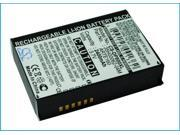 2400mAh Battery For T-mobile MDA Compact III Extended with back cover