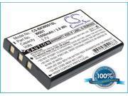 1050mAh Battery For Belkin Wifi Skype Phone, F1PP000GN-SK