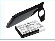 vintrons Replacement Battery For SAMSUNG Galaxy Nexus,GT-i9250,Nexus Prime