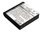 vintrons Replacement Battery For DXG DXG-125V, DXG-517V