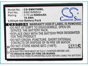 vintrons Replacement Battery For SAMSUNG GT-N7000, Galaxy Note, GT-I9220