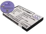 vintrons Replacement Battery For DOPOD T2222 Touch Viva
