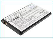 vintrons TM Bundle 700mAh Replacement Battery For AT T GoPhone U2800A U2801 5 vintrons Coaster