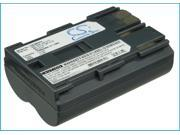 vintrons Replacement Battery For CANON MV500i