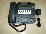 NSQ412 4 LINE SPEAKERPHONE WITH CALLER ID