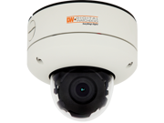 DIGITAL WATCHDOG DWC-V4367WD Infinity Outdoor Vandal-Resistant Day/Night Dome Camera, 3.3-12mm Lens EWDR, Part No# DWC-V4367WD