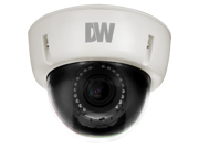 DIGITAL WATCHDOG DWC-V6563DIR 960H Outdoor IR Vandal Dome, 2.8-12mm, Part No# DWC-V6563DIR