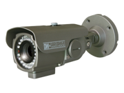 DIGITAL WATCHDOG DWC B1367WTIR Infinity Outdoor TRUE Day Night WDR Bullet Camera 3.3 12mm Lens Part No DWC B1367WTIR