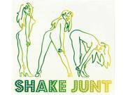 SHAKE JUNT PURE PASSION DECAL SINGLE assorted