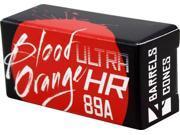 BLOOD ORANGE BARREL 89a RED BUSHING SET