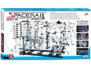 SpaceRail 231-9 Level 9 Steel Marble Roller Coaster SpaceWarp Toys