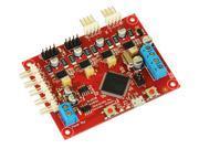 WIFEB 3D printer control panel board Reprap Brainwave motherboard