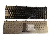 Laptop Keyboard for Gateway MG1 P6301 17""