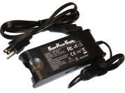 Super Power Supply® AC / DC Laptop Adapter Charger Cord for Dell XPS, Dell Inspiron P31G, P37G, P33G, P37G, P36F, P26F, P24E, P15E Notebook Netbook Battery Plug