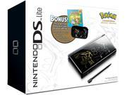 Nintendo DS Lite System Limited Edition Pokemon Pack