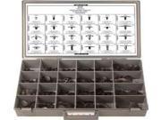 DISCO Universal Hood Seal Insulation Retainer Assort 331pcs 8659