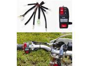 Baja Designs 2011 Dual Sport Kit Switch Upgrade Package Classic Kits 128018