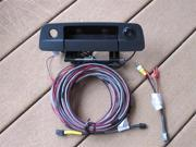 Gentex 2009 2014 Dodge Ram 1500 2500 3500 Tailgate Camera with Grid Lines 20 RAM