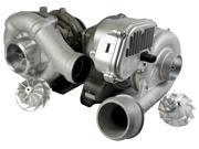 BD Diesel 179514-B Twin Turbo Assembly