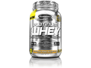 MuscleTech Platinum 100% Whey Supplement, Chocolate Peanut Butter Cup, 2 Lbs. 9SIAC9T56S2043