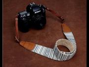 Bohemian series SLR Camera Strap Canon/Nikon Camera Strap DSLR Camera Strap Camera Strap