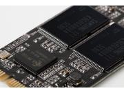 KingSpec 128GB Mini-PCIE sata msata SSD for EPC series PC