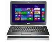 Dell Latitude E6420 Laptop WEBCAM - HDMI - i5 2.6ghz - 3GB DDR3 - 250GB HDD - DVDRW - Windows 8.1 32